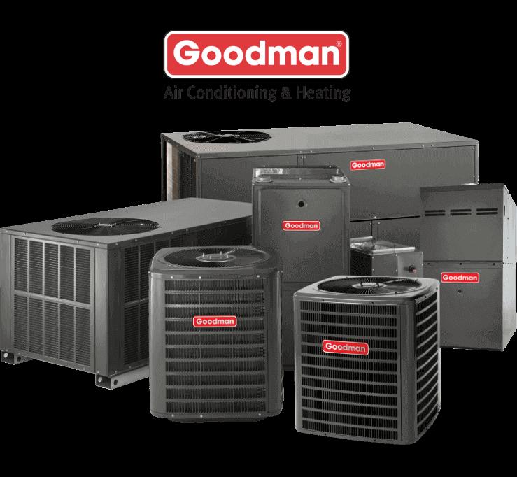 Goodman Family Image