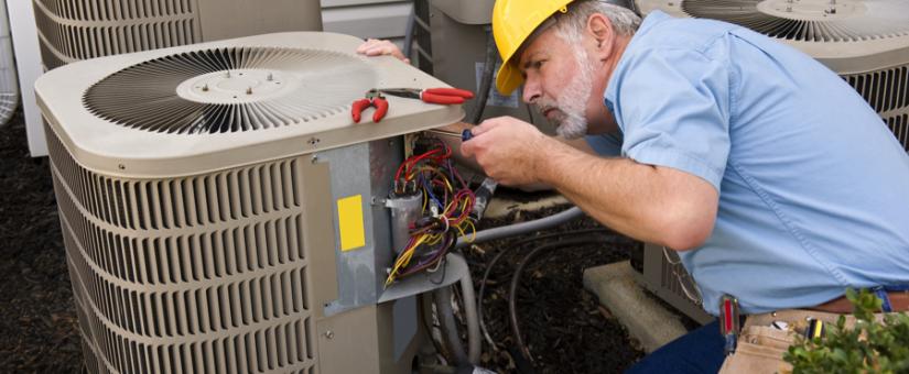 Air Conditioner Parts Definitions