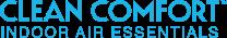 cleancomfort logo
