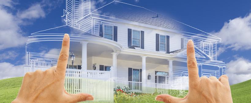 Building a New Home? Let Martino HVAC Design and Install the HVAC System