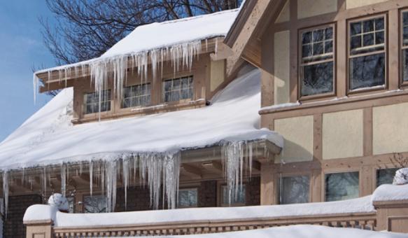 winter home efficiency