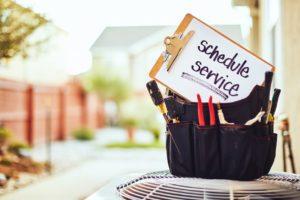 Schedule HVAC Service
